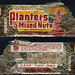 Planters Mixed Nuts - Golden Jubilee 50th Anniversary - 5-cent snack package - 1956