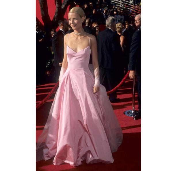 Gwynth Paltrow Oscars
