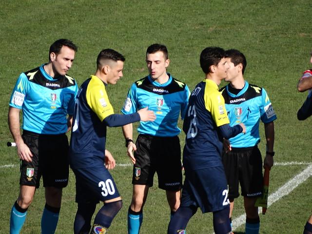 Ancona - Santarcangelo 0-0