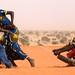 Desert games II