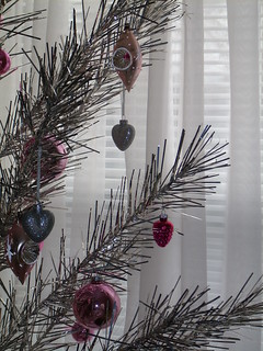 Tinsel Tree Christmas 2008 | by Lies Secrets Silence...