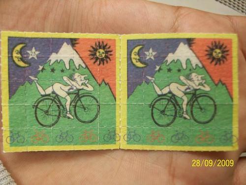 hoffman 5 bicicletas