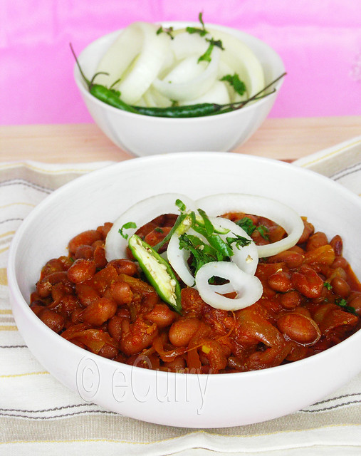 Curried Cranberry Beans | Flickr - Photo Sharing!