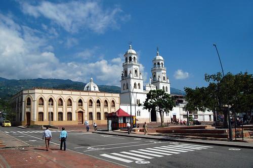 Colombia Santander Floridablanca Floridablanca Santander