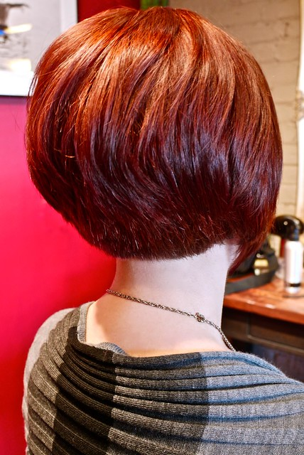 Inverted Bob | This picture made it up to page 3 in a Yahoo ...