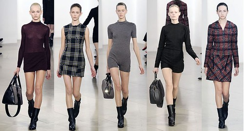 Jil Sander Fall 10 | by style rookie
