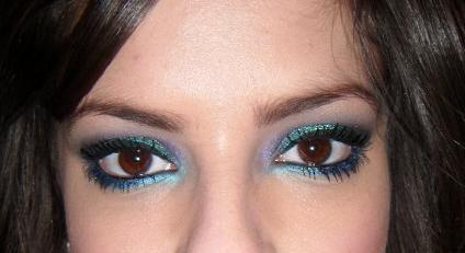 how to start using mac makeup
