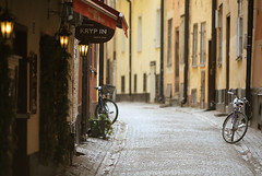 Old town | by Helena Normark