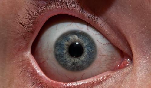 Eye Of The Geoff