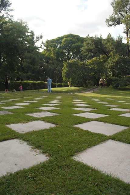 Jard n japon s damero flickr photo sharing for Jardin japones