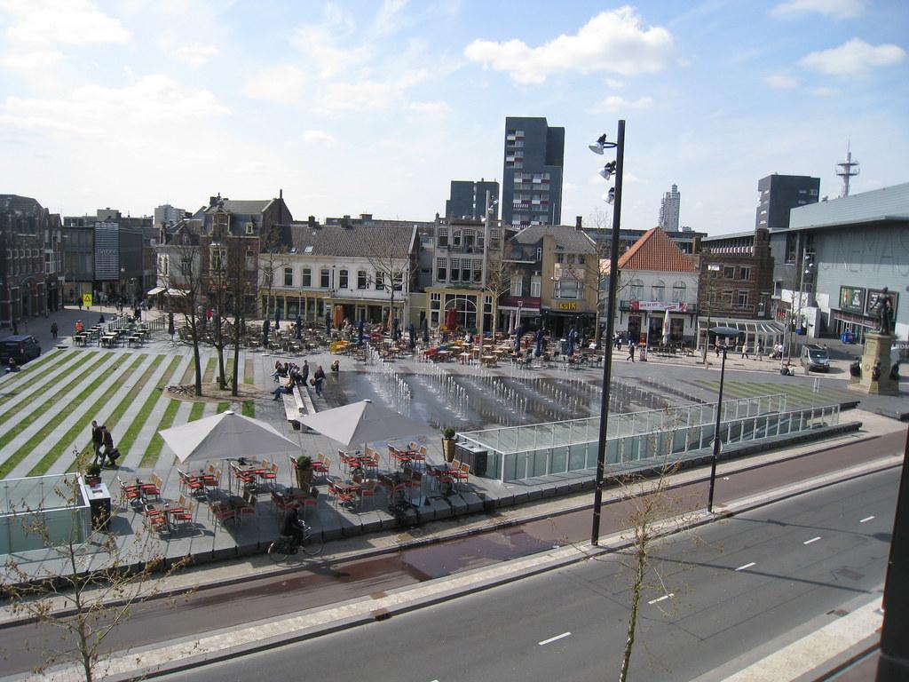 Holland And Holland >> De Heuvel in Tilburg, Holland | HeadOvMetal | Flickr