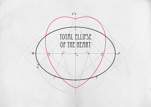 Total Ellipse of the Heart | by Michæl Paukner
