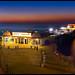Cromer - Cromer Pier and Pavilion Theatre, Night
