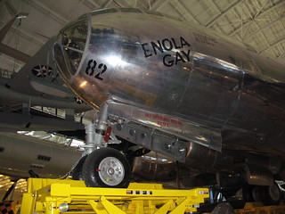 Enola Gay | by Kevin Withnall