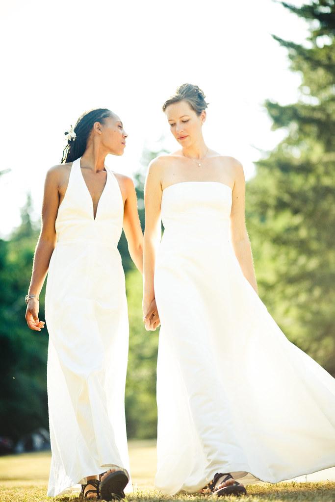 Wedding Chacos Talina And I Wore Matching Black Chaco