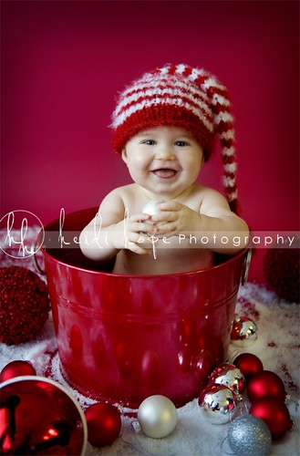 holiday baby | by Heidi Hope