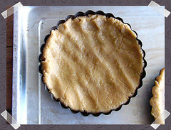 Apple Tarts - Flattening the dough | by River - The Crafty Kook