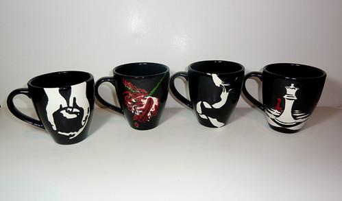 Resultado de imagen de twilight mug