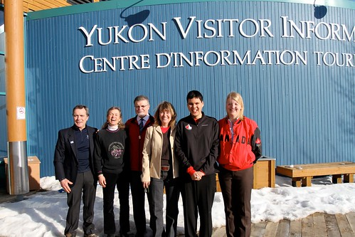 A taste of Yukon | by Robert Scales