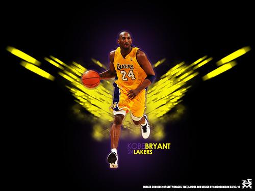 Kobe Bryant Desktop Wallpaper 1024 X 768