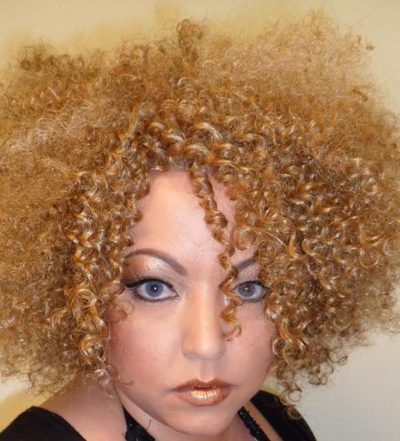 curly perm | Dakota Jordan | Flickr