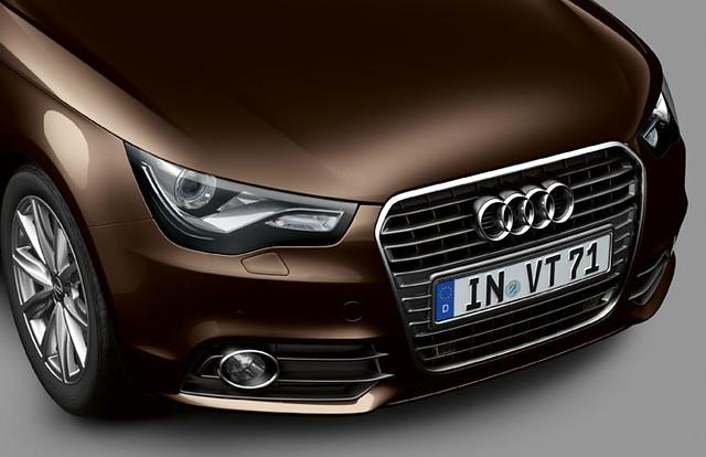 Audi S Paint Colours