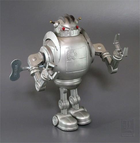 Zathura Robot 58379008...