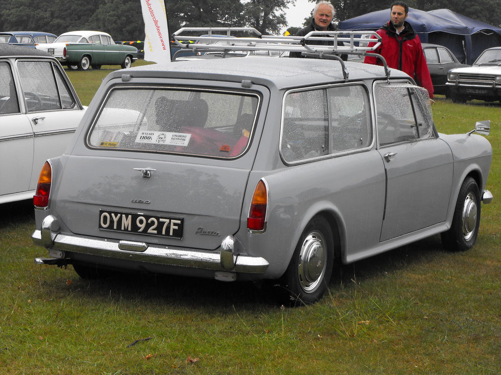 austin 1100 estate oym 927f i 39 m going to give you a dar flickr. Black Bedroom Furniture Sets. Home Design Ideas