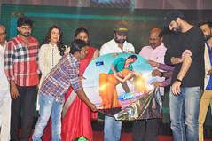 Maa Abbayi Movie Audio Launch Stills