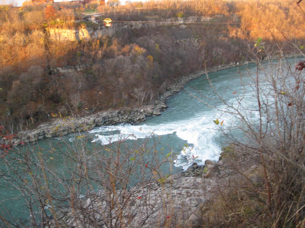 Whirpool Niagara Falls New York Whirpool Niagara