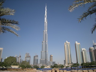 Burj Dubai | by Leandro's World Tour
