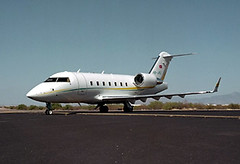 Challenger 604 Luxury Jet | by PrivateFly
