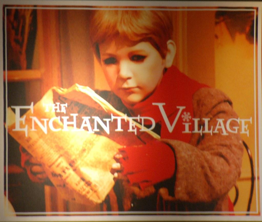 Enchanted Village Flickr