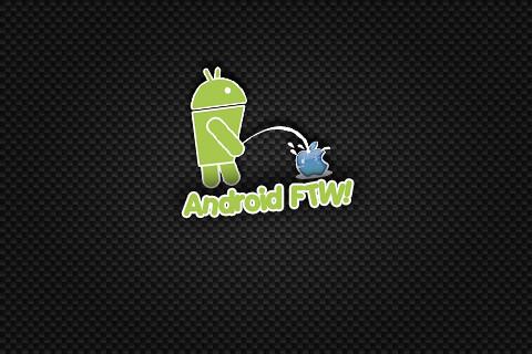 htc wallpaper android vs apple olli p flickr
