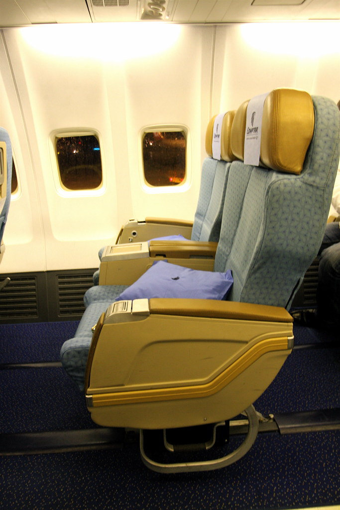 Traveling Business Class On Air Canada From Sf To Tornon