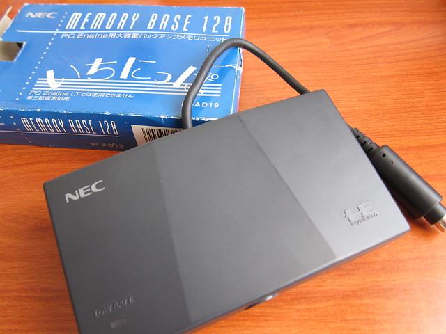 Memory Base 128