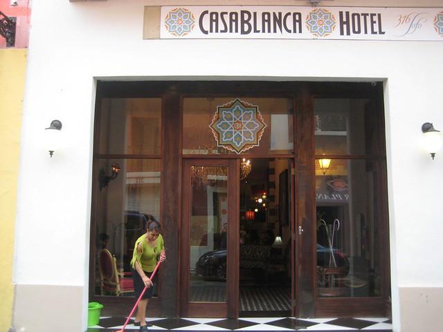 Hotel A Casablanca Aeroport