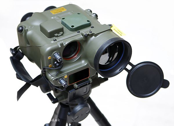 A3 Helmet Level 3 And Pan: Surveillance System And Range Finder (SSARF)