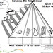 Image Result For Pyramid Coloring Page