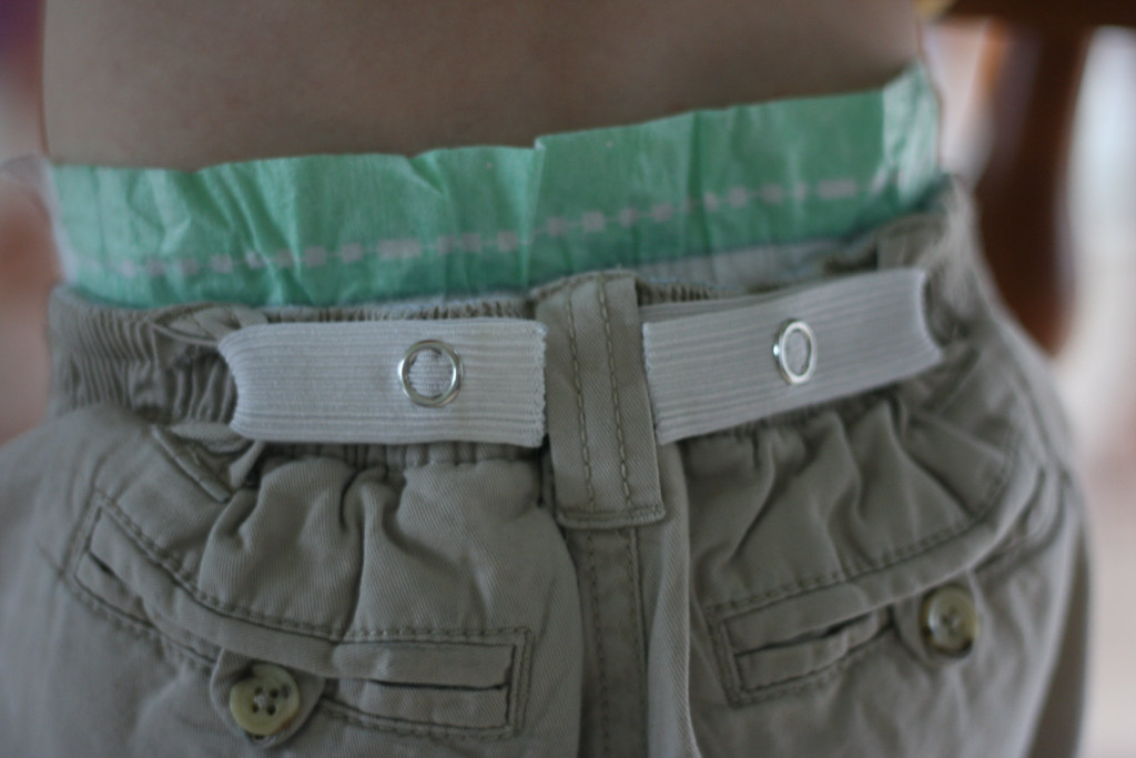 DIY toddler belt | The newt has a skinny waist and he's ...