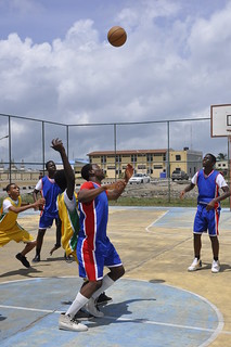 Senior School Basketball | by lekkibritishschool