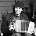 The Happy Tango Music Man
