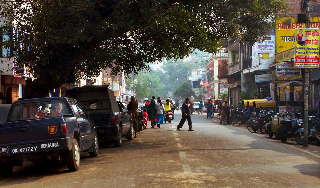 Image result for Sadar bazar lucknow