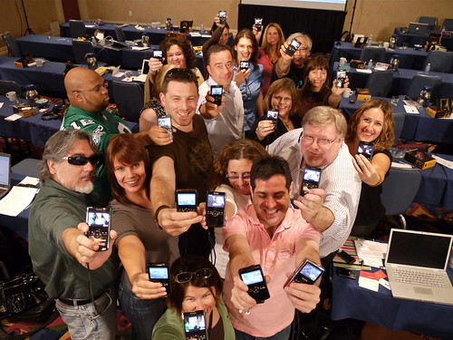 Empowering People to Tell Stories with Pocket Video Cameras | by stevegarfield