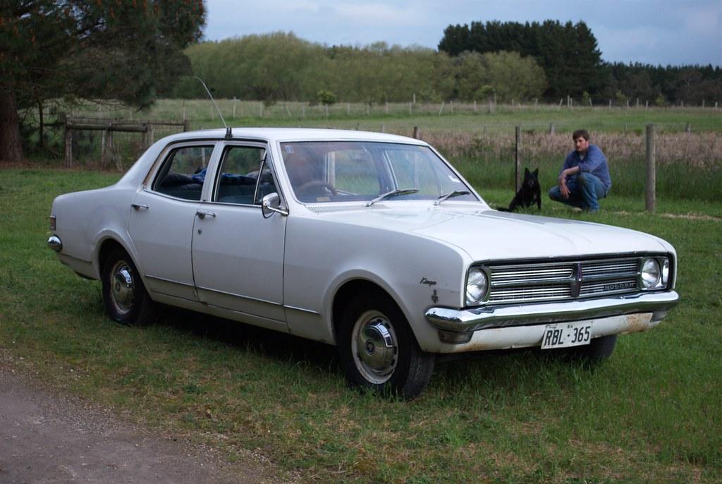 HOLDEN Belmont, Kingswood, Monaro & Premier (1968-1984) | CAR ...