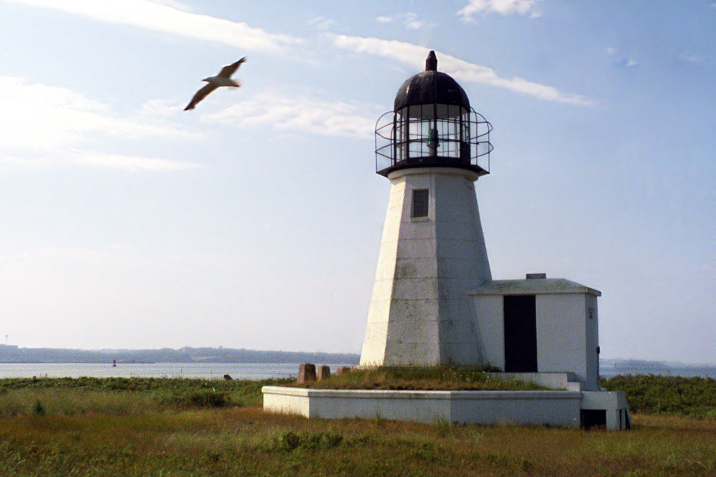 Rhode Island Lighthouses