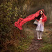 Lost Red Riding Hood
