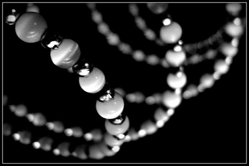 3 pearls | by 52joan~trying to catch up!