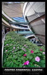 Kanyon Shopping Mall 6 | by www.pedroferrer.com