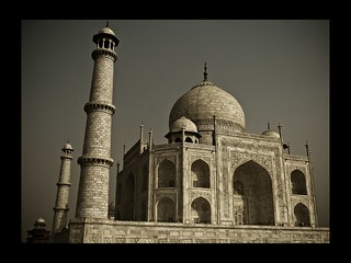 Taj Mahal | by NJ..